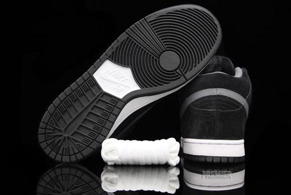 Nike Dunk Mid Pro Sb Grep Tape Markører 6ERTi6