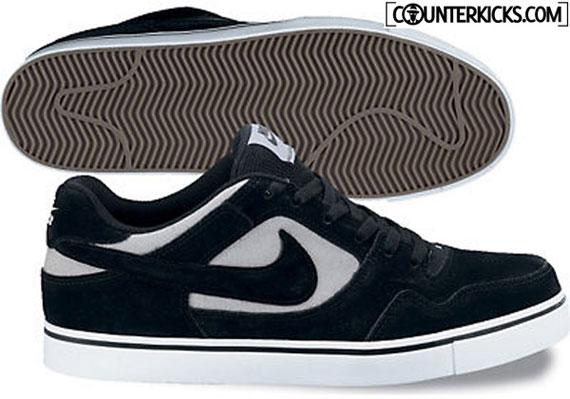 buy popular 5940d 4cf13 free shipping Nike SB P Rod 2.5 Birch Black   Spring 2012