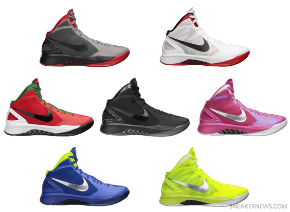 12 best images about Nike Hyperdunk Low on Pinterest Red black