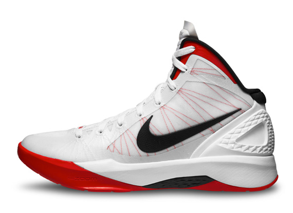 nike zoom hyperdunk 2011 officially unveiled