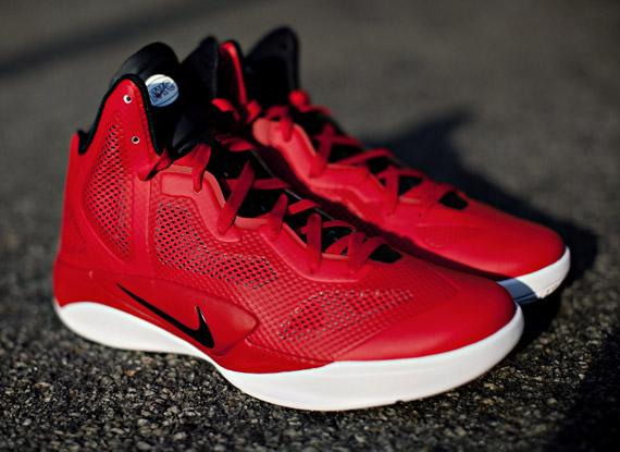 Nike Zoom Hyperdunk 2011 Blake Griffin