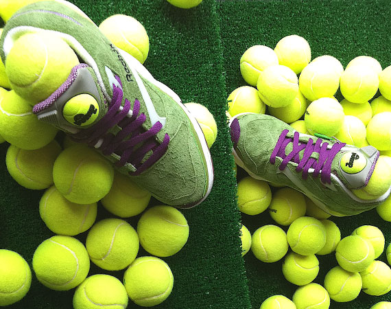 Packer Shoes x Reebok Court Victory Pump Wimbledon Release Reminder