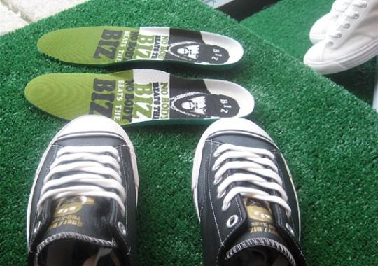 Packer Shoes x PRO-Keds 'Backyard BBQ with BIZ' – Event Reminder