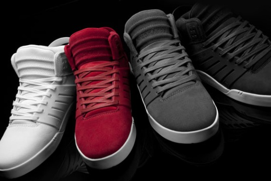 Supra Skytop III – Officially Unveiled