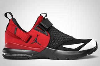 Jordan Trunner 11 LX 08 xx 2011. Black White-Varsity Red 453843-003  105.00 5bf3b96d6