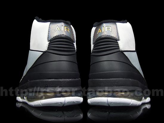 Air Jordan 2.0 – Cool Grey – Cement – New Images