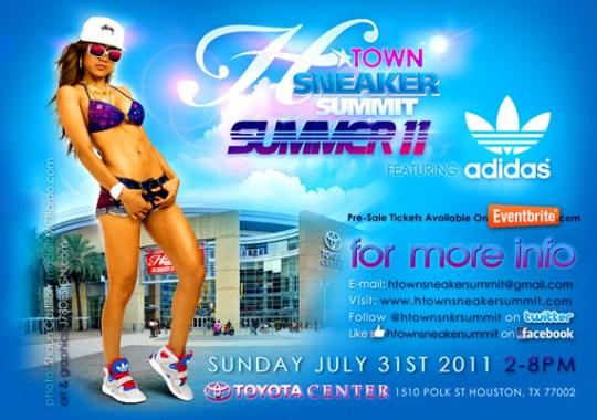 H-Town Sneaker Summit Summer '11