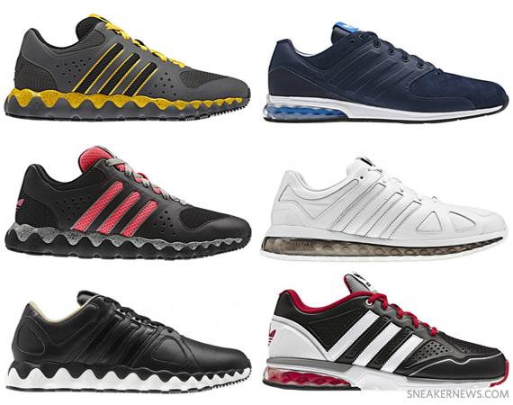 adidas Originals MEGA Soft Cell - Summer 2011 Releases - SneakerNews.com 95fb2062b