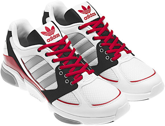 ... Fall Winter 2011 colorways for the adidas MEGA Torsion RSP II. show  comments c3f5df2e8