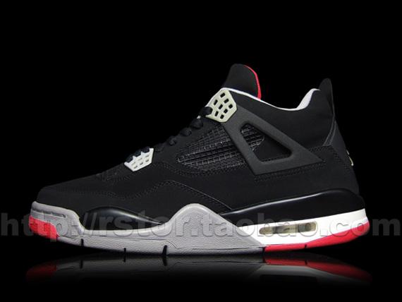 Air Jordan IV CDP Promo - More Pairs Available - SneakerNews.com 2660ea831269