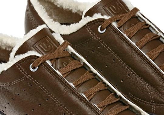 Burton x adidas Originals – Fall/Winter 2011 Collection