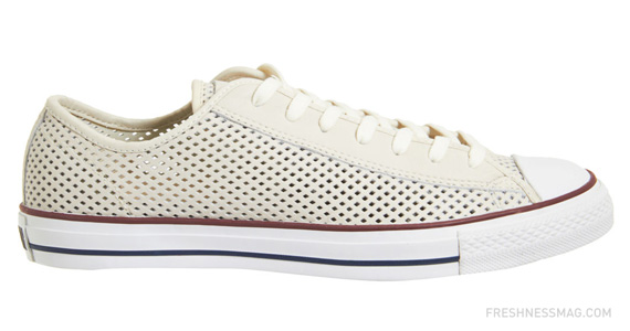 21f788cecb5b Converse Chuck Taylor All Star Perforated - Barneys Exclusives ...