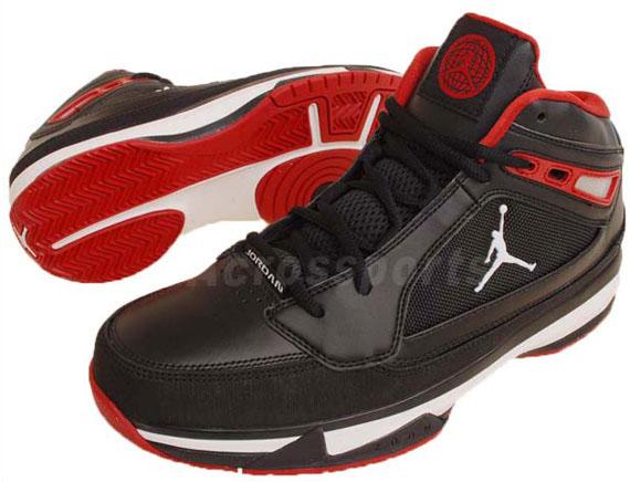 76bd245a8917 Jordan Team ISO 2 - Black - White - Varsity Red - Available on eBay ...