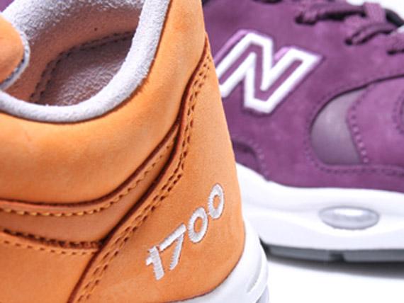 New Balance CM1700 Fall 2011