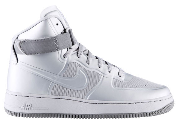 pretty nice 4612e 0ce3d Nike Air Force 1 High Hyperfuse Premium - Available   Nikestore ...
