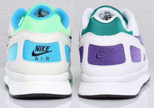 Nike Air Flow TZ Pack – Release Reminder