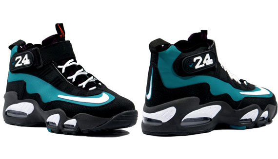 Nike Air Griffey Max 1 Freshwater | Available on eBay