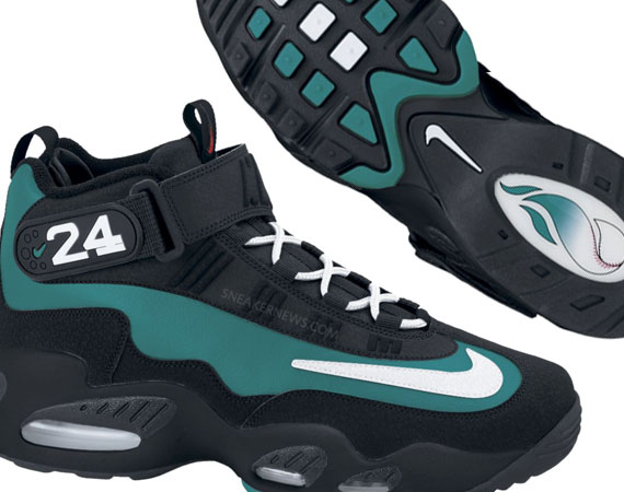 9bfd63fe2ab38a Nike Air Griffey Max 1 - Freshwater