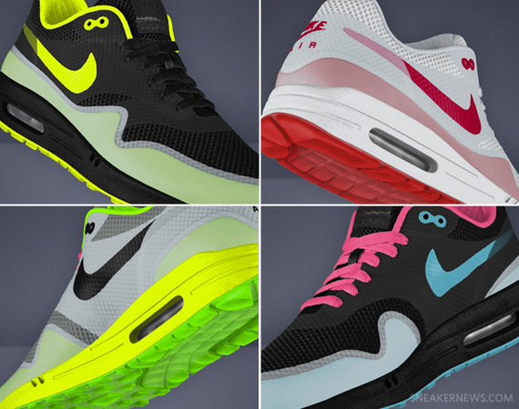 sale retailer a4995 8b002 ... Nike Air Max 1 Hyperfuse iD - Available - SneakerNews.com ...