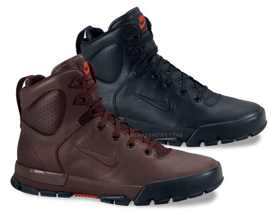 Acg amp; Nike 6 Brown Nevist Air Black 7BdpdnxqXw