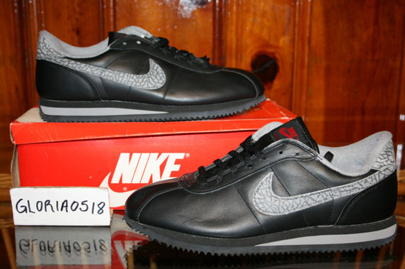 Nike Cortez Ebay