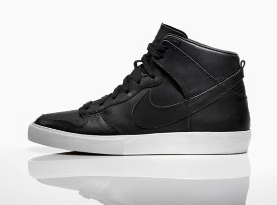 wholesale dealer d8ffa 4304e Nike Dunk High AC Premium TZ - Fall/Winter 2011 ...