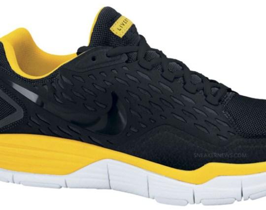 Nike LIVESTRONG Free Xilla