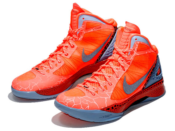 Nike Zoom Hyperdunk 2011 - Blake Griffin  10.0  PE - New Images ... 200131276