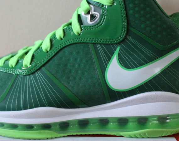 lebron 8. when we see unreleased samples of the nike lebron 8 lebron