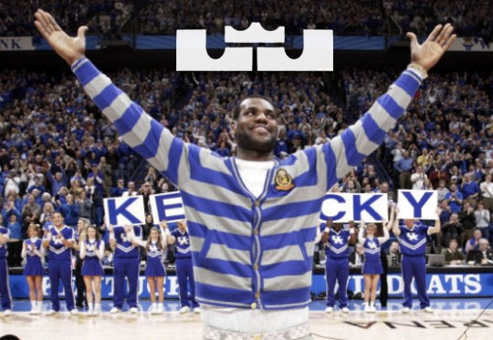 Nike LeBron Line To Outfit Three College Teams