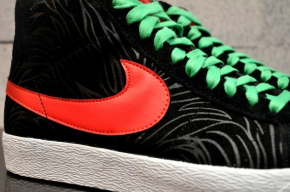 nike sb blazer low end theory for sale