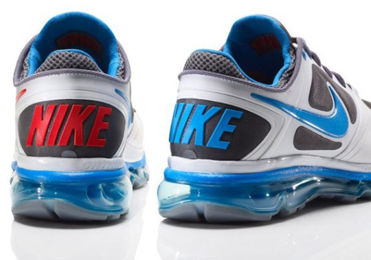 Nike Trainer 1.3 Max 'Fastest Show on Dirt'