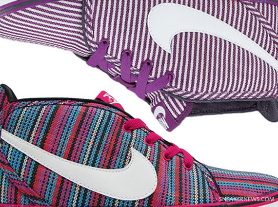 the best attitude a6141 0c00d Nike WMNS Toki Canvas – Bold Berry + Bright Cerise
