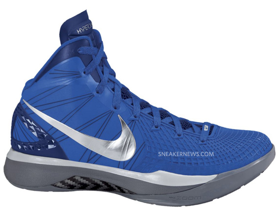 nike zoom hyperdunk 2011 supreme upcoming colorways