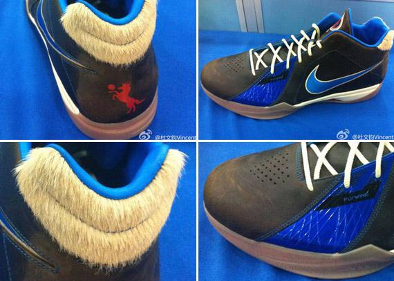 pretty nice 30cf4 95329 lovely Nike Zoom KD III Horse Hair