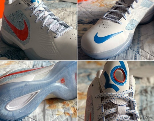 Nike Zoom KD III – Scoring Title Home PE | Available on eBay