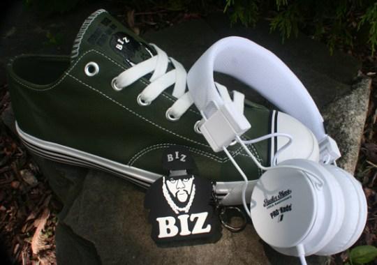 PRO-Keds x Packer Shoes x Biz Markie 'Backyard BBQ' – Video Recap