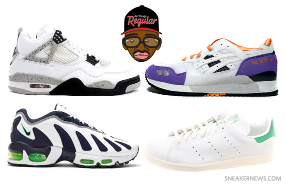 greatest sneaker of all time