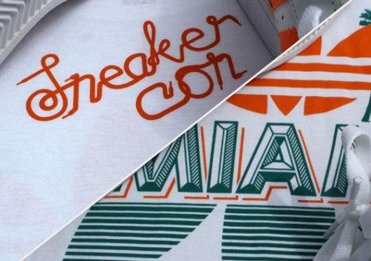 Sneaker Con Miami – Event Reminder