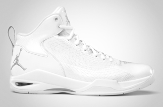 new concept 166ba 5f824 Jordan Fly 23 09 xx 2011. White Metallic Silver 454094-101