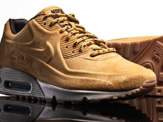 Nike Air Max 90 VT Premium - Haystack - SneakerNews.com 4df05c55f