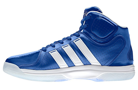 newest 85a3f 97e0b well-wreapped adidas adiPower Howard Available