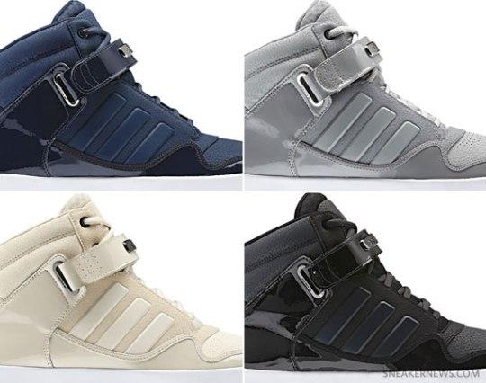 adidas Originals adiRise 2.0