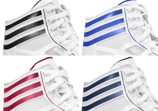 adidas adiZero Crazy Light – Team Colorways