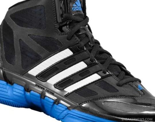 adidas Stupidly Light – Summer Colorways