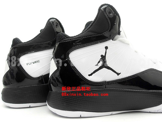 reputable site 07c16 69787 Air Jordan 2011 A-Flight - White - Black - SneakerNews.com