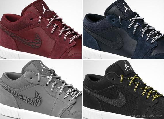 Air Jordan Retro V.1 - September 2011 - SneakerNews.com fe15d5bae