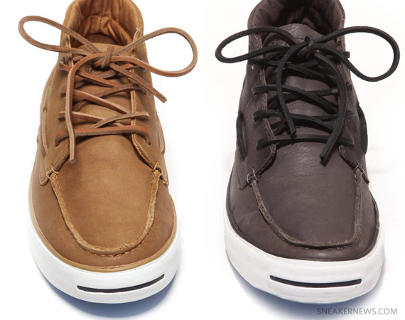 bc7ef843acc0 Converse Jack Purcell Boat Mid Leather - Fall 2011 Colorways ...