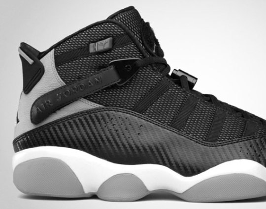 Jordan 6 Rings 'Carbon Fiber' – Release Date