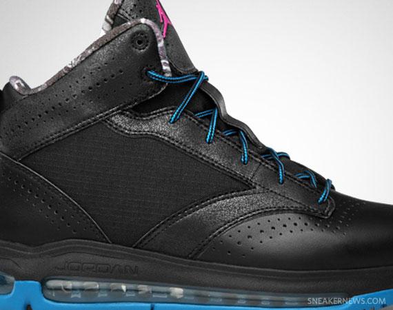 Nike Air Jordan Ville Max